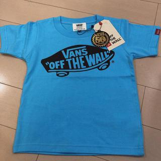 ヴァンズ(VANS)のVANS 半袖Tシャツ 100cm 新品未使用(Tシャツ/カットソー)
