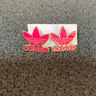 アディダス(adidas)のアディダスオリジナルスピアス(ピアス)