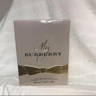 BURBERRY - バーバリー  香水  90ml  お値下げしました。