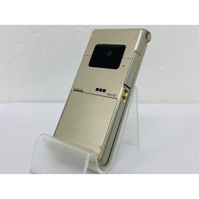 NTTdocomo(エヌティティドコモ)のdocomo STYLE series P-01E 〇判定 ガラケー 送料無料 スマホ/家電/カメラのスマートフォン/携帯電話(携帯電話本体)の商品写真