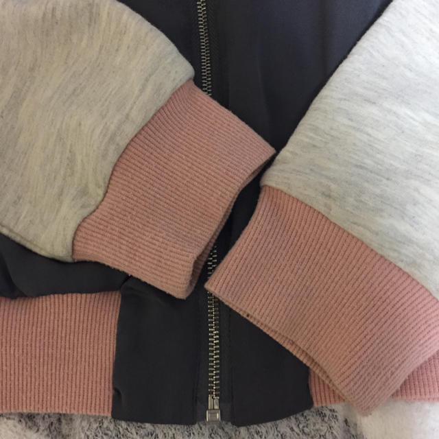 dazzlin(ダズリン)のdazzlin☆可愛いスタジャン レディースのジャケット/アウター(スタジャン)の商品写真