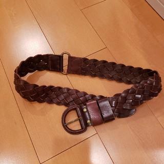 ジャーナルスタンダード(JOURNAL STANDARD)の11/4まで!!レザーベルト(ベルト)
