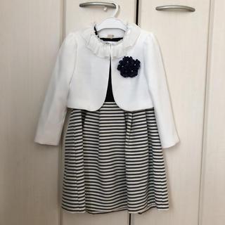 プティマイン(petit main)のプティマインセレモニースーツ(ドレス/フォーマル)