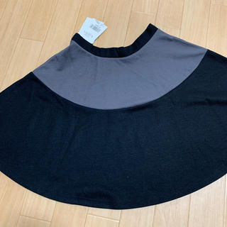 アナップラティーナ(ANAP Latina)のANAP latina バイカラースカート(ミニスカート)