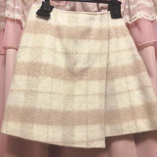 MERCURYDUO - マーキュリーデュオ❤︎巻きスカート