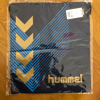 ヒュンメル(hummel)の【hummel(ヒュンメル)】マルチバッグ 新品・未使用(その他)