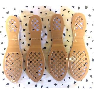 靴の型崩れ防止に!シューズスタンド 2足セット(その他)