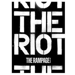 ザランページ(THE RAMPAGE)のTHE RIOT フォトブックのみ 専用(ミュージシャン)