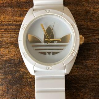 adidas - アディダス 時計 (箱なし500円値下げ✨)
