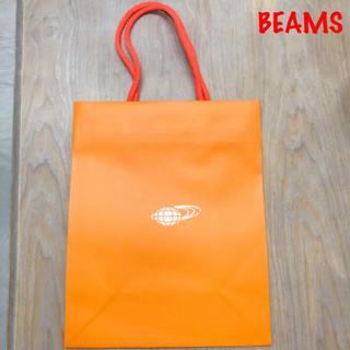 BEAMS - 【美品】ビームス ショッパー