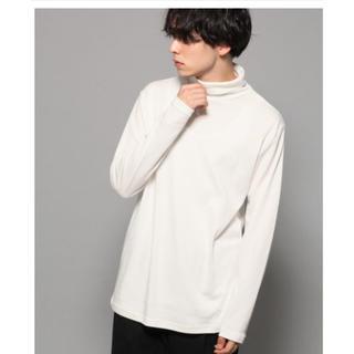 レイジブルー(RAGEBLUE)のREGEBLUE レイジーブルー タートルネック/長袖カットソー(Tシャツ/カットソー(七分/長袖))