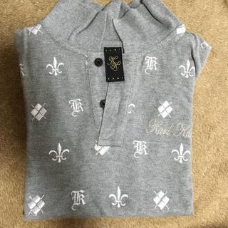 カールカナイ(Karl Kani)のポロシャツ(ポロシャツ)