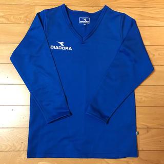 DIADORA - DIADORA スポーツシャツ 140