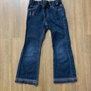 フェリシモ(FELISSIMO)のジーンズ(パンツ/スパッツ)