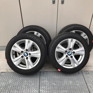 ビーエムダブリュー(BMW)の値下げ!BMW純正16インチアルミホイール 四本セット一式(タイヤ・ホイールセット)