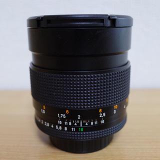 キョウセラ(京セラ)のContax Planar 85mm F1.4 MMJ(レンズ(単焦点))