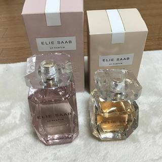 エリーサーブ(ELIE SAAB)のELIE SAAB香水(香水(女性用))