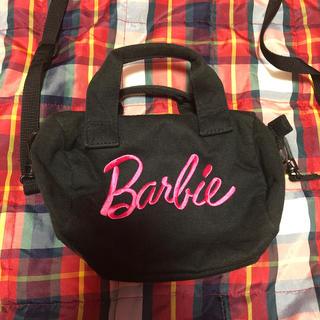 バービー(Barbie)の斜め掛けバッグ(ショルダーバッグ)