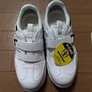 ミドリアンゼン(ミドリ安全)のミドリ安全 静電気帯電靴防止靴 24cm(その他)