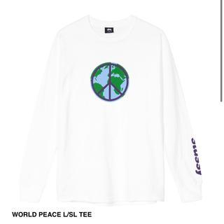 ステューシー(STUSSY)のステューシー  ロンT(Tシャツ/カットソー(七分/長袖))