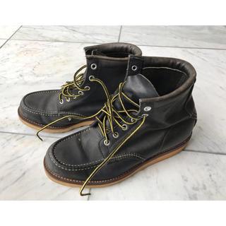 チペワ(CHIPPEWA)の CHIPPEWA チペワ 7ホールブーツ(ブーツ)