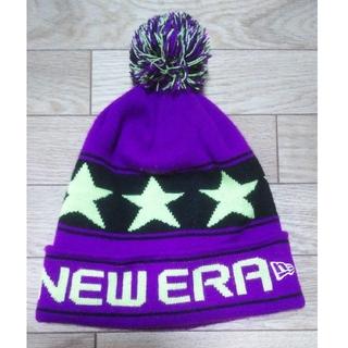 ニューエラー(NEW ERA)のニューエラ ニットキャップ(ニット帽/ビーニー)