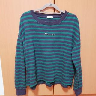 ハニーズ(HONEYS)のティシャツ(Tシャツ(長袖/七分))