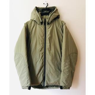 ロンハーマン(Ron Herman)の【新品】RHC ★ Thinsulate Jacket (ダウンジャケット)