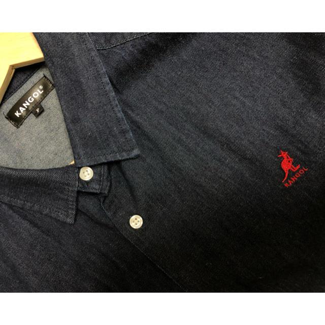 FREAK'S STORE(フリークスストア)の【WEB限定】ビッグシルエット デニムシャツ レディースのトップス(シャツ/ブラウス(長袖/七分))の商品写真