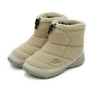 ザノースフェイス(THE NORTH FACE)の新品 ザノースフェイス emmi ヌプシ ブーツ 25cm(ブーツ)