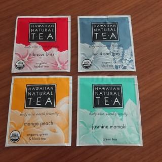 ハワイ オーガニック 紅茶 ハワイアンナチュラルティー(茶)