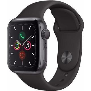 アップルウォッチ(Apple Watch)の44mm / GPSモデル / Apple Watch Series 5(腕時計(デジタル))