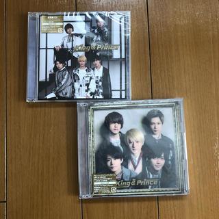 ジャニーズ(Johnny's)のKing & Prince アルバム(その他)