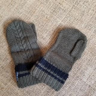 コムサイズム(COMME CA ISM)の新品 コムサイズム 手袋 (子供用) (手袋)
