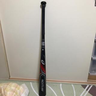 アシックス(asics)のアシックス asics  軟式野球バット NEXTUBE BB4017(バット)