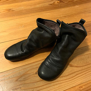 サヤ(SAYA)の美品 SAYA  ショートブーツ(ブーツ)