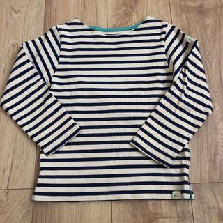 ビームス(BEAMS)のビームス BEAMS mini ロンT 長袖 キッズ 110 トップス (Tシャツ/カットソー)