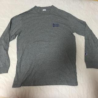 チャンピオン(Champion)のチャンピオン 長袖 ロンT ロングティーシャツ champion XL(Tシャツ(長袖/七分))