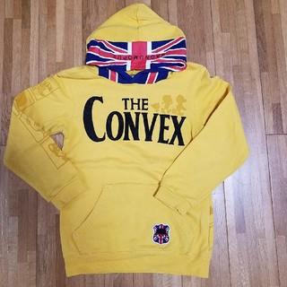 コンベックス(CONVEX)のconvex  kidsパーカー(ジャケット/上着)