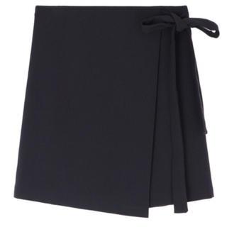 ミックスエックスミックス(mixxmix)のmixxmix リボンスカート(ミニスカート)