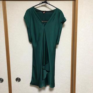 ユナイテッドアローズ(UNITED ARROWS)のUNITED ARROWS ドレス(その他ドレス)