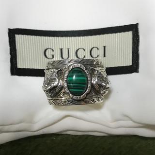 グッチ(Gucci)の期間限定値下げ☆GUCCI ガーデン リング  9号(リング(指輪))