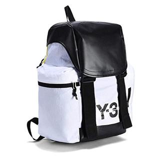 ワイスリー(Y-3)のワイスリー バックパック Y-3 MOBILITY BAG DQ0648(バッグパック/リュック)