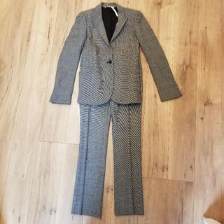 グッチ(Gucci)のグッチ スーツ 上下セット ウール混 秋冬用 グレー(スーツ)