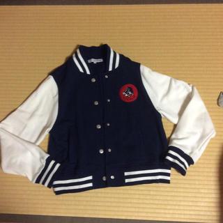 ウィゴー(WEGO)のジャケット (ブルゾン)