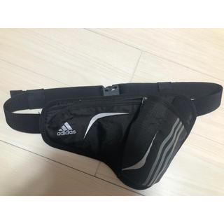 adidas - アディダス ドリンクホルダー付きポーチ