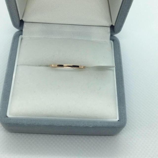 のんちゃん様専用 レディースのアクセサリー(リング(指輪))の商品写真