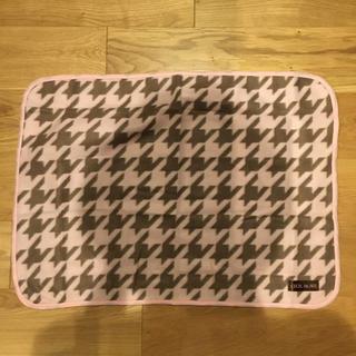 セシルマクビー(CECIL McBEE)のセシルマクビーミニブランケット(毛布)