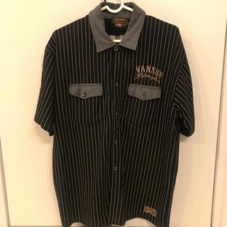 バンソン(VANSON)のVANSON ポロシャツ ながぐつさん様専用(ポロシャツ)