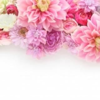 ディスコート(Discoat)のぽんた様専用⭐️ ディスコート 小花柄ワンピース(ロングワンピース/マキシワンピース)